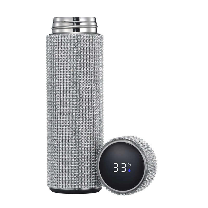 Silver A 500ML